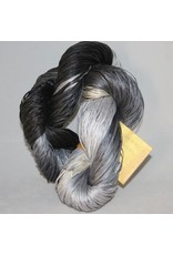 Alchemy Yarns of Transformation Silken Straw, Smokey Quartz