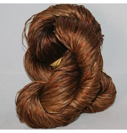 Alchemy Yarns of Transformation Silken Straw, Whiskey