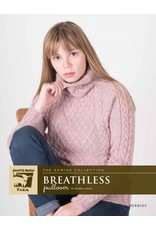 Breathless Pullover