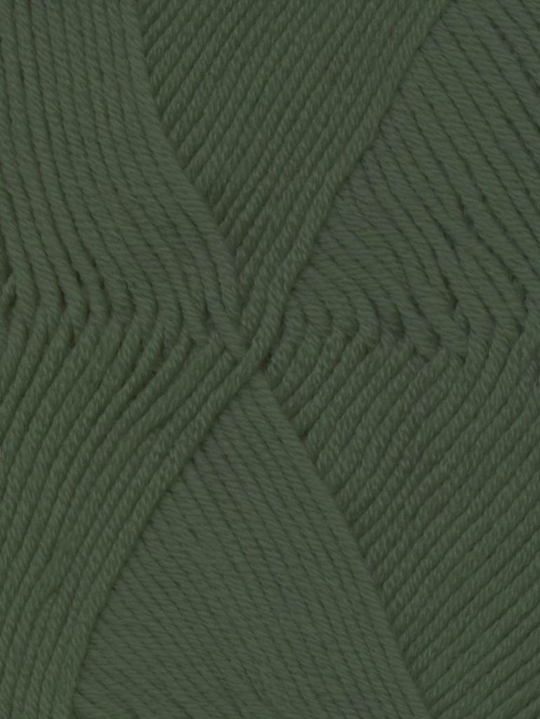 Debbie Bliss Baby Cashmerino, Olive Color 312