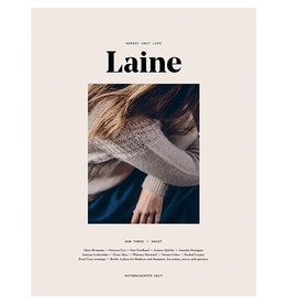 Laine Magazine Laine Issue 3 - Nordic Knit Life, Fall 2017