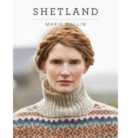 Jamiesons of Shetland Shetland by Marie Wallin