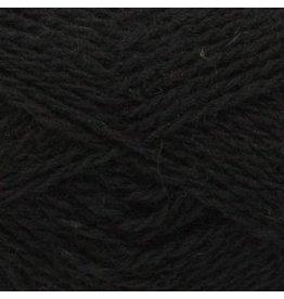 Jamiesons of Shetland Spindrift, Black Color 999