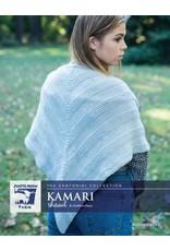 Kamari Shawl