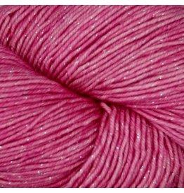 Knitted Wit Pixie Plied, Bashful
