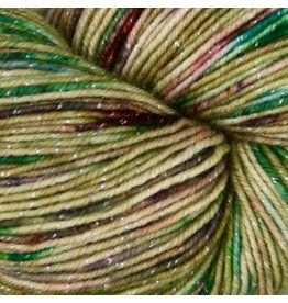 Knitted Wit Pixie Plied, Bloom Where You're Planted