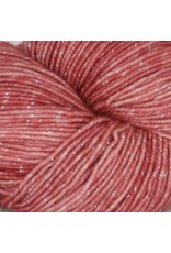 Knitted Wit Pixie Plied, Dusty Rose