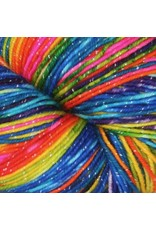 Knitted Wit Pixie Plied, Love is Love