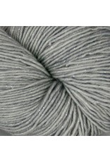 Knitted Wit Pixie Plied, Ghostly