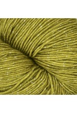 Knitted Wit Pixie Plied, Golden Delicious