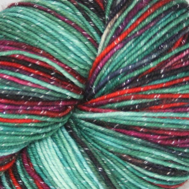 Knitted Wit Pixie Plied, PDX Carpet