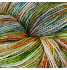 Knitted Wit Sock, Acadia National Park