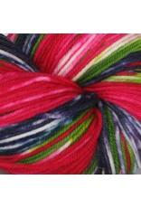 Knitted Wit Sock, Big Bend National Park