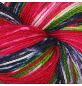 Knitted Wit Sock, Big Bend National Park