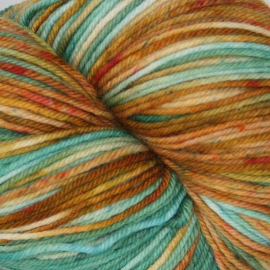 Knitted Wit DK, Mesa Verde National Park