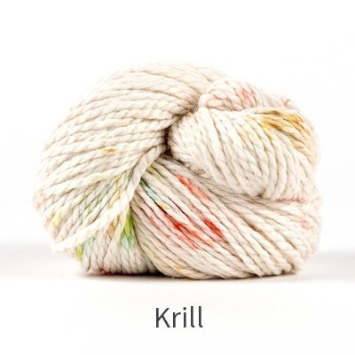 The Fibre Company Tundra, Krill