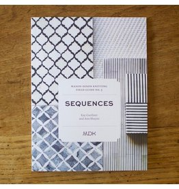 Modern Daily Knitting Modern Daily Knitting Field Guide No. 5: Sequences