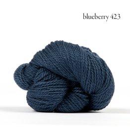 Kelbourne Woolens Andorra, Blueberry 423