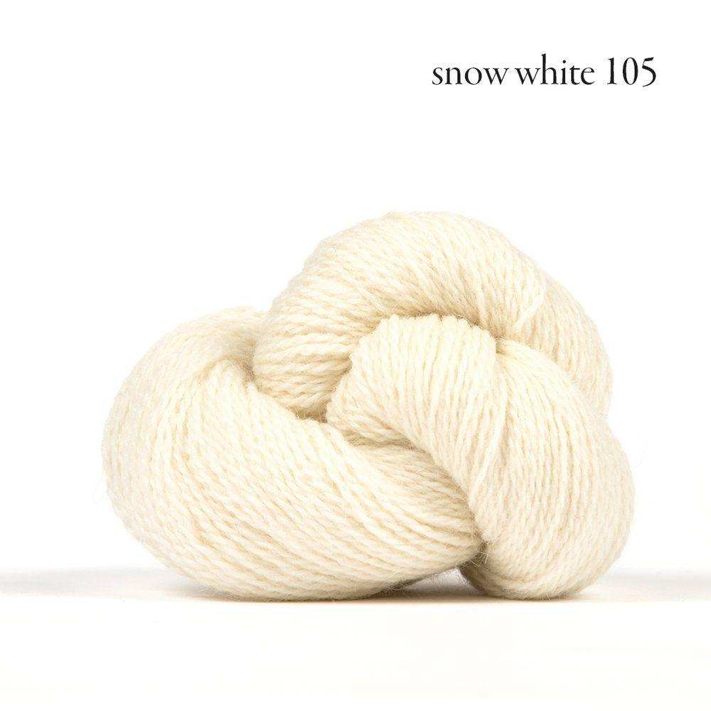 Kelbourne Woolens Andorra, Snow White 105