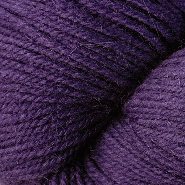 Berroco Ultra Alpaca, Eggplant, color 62105