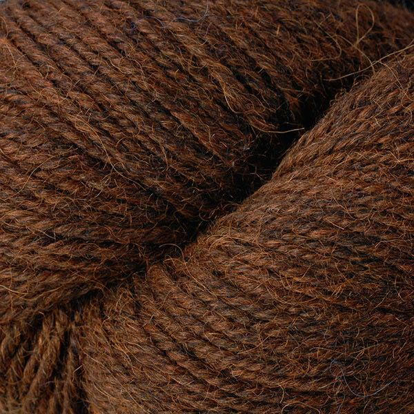Berroco Ultra Alpaca, Potting Soil Mix Color 6279