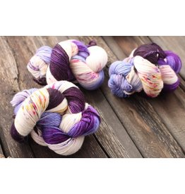 Dream in Color Jilly with Cashmere, Life of the Gods
