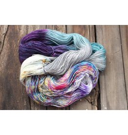 Dream in Color Jilly with Cashmere, Cities, Towers, & Bridges (Retired)