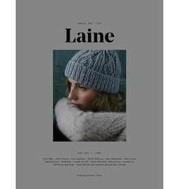 Laine Magazine Laine Issue 4 - Nordic Knit Life, Winter /Spring 2018