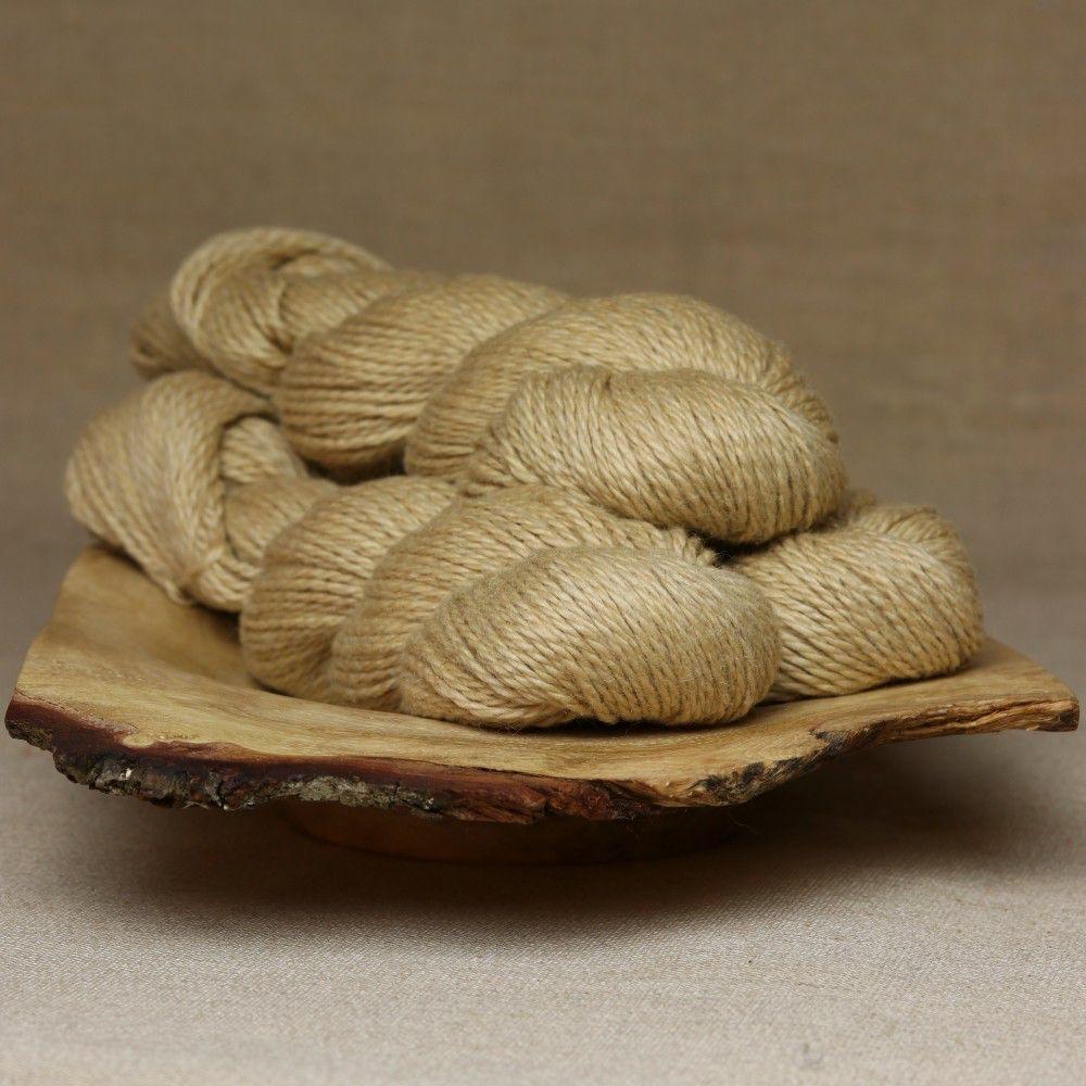 The Fibre Company Luma, Corn Silk