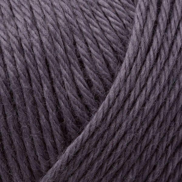 Rowan Summerlite 4-ply, Anchor Grey Color 446