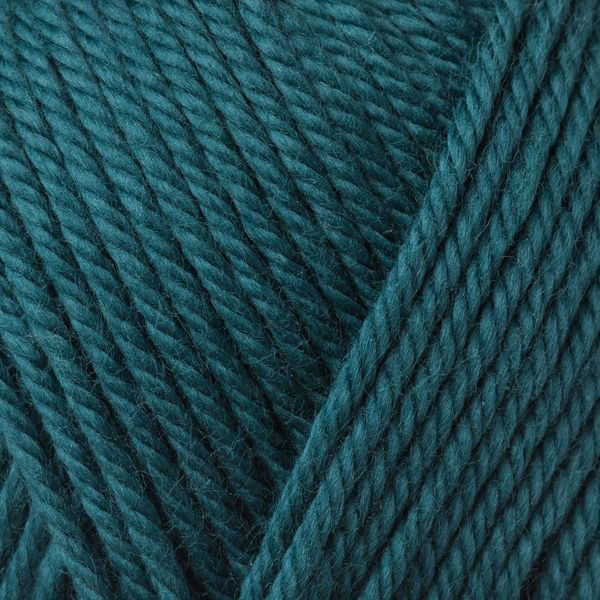 Rowan Handknit Cotton, North Sea 371