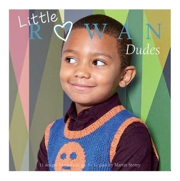 Rowan Little Rowan Dudes