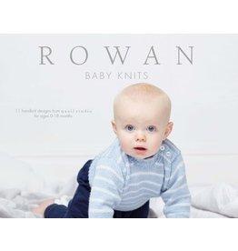 Rowan Baby Knits