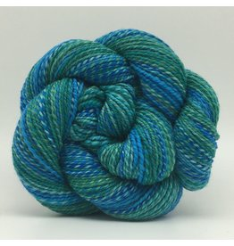 Spincycle Yarns Dyed In The Wool, Tangled Up In Blue