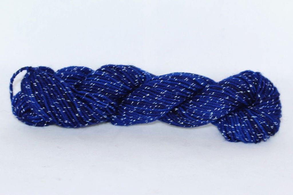 Knitted Wit Pixie Stix, Blue