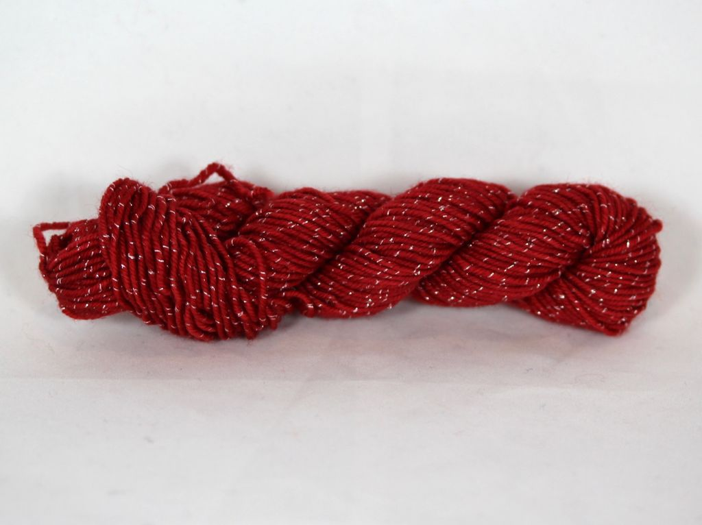 Knitted Wit Pixie Stix, Carnelian