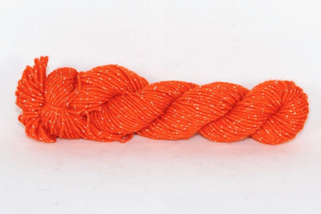 Knitted Wit Pixie Stix, Orange You Glad