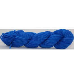 Knitted Wit Double Bubble, Royal