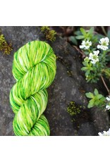 Knitted Wit HerStory Sock Club, Victory Sock: March 2018 - Sweet Artemisia
