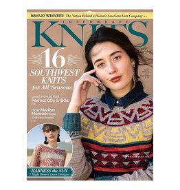 Interweave Interweave Knits, Summer 2018