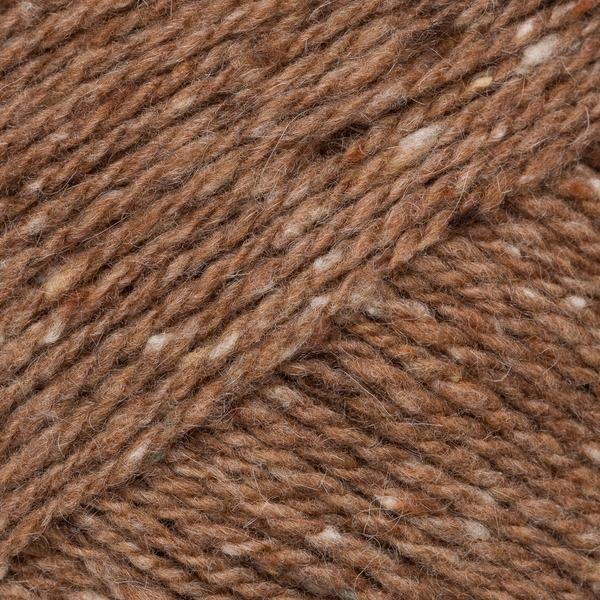 Rowan Cashmere Tweed, Camel 007