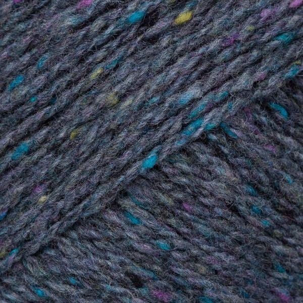 Rowan Cashmere Tweed, Granite 003