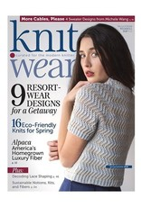 Interweave knit.wear Spring Summer 2018 *CLEARANCE*