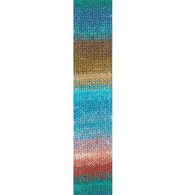 Noro Silk Garden, Aquamarine Color 459