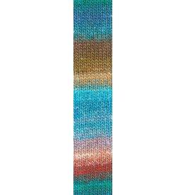 Noro Silk Garden, Aquamarine Color 459