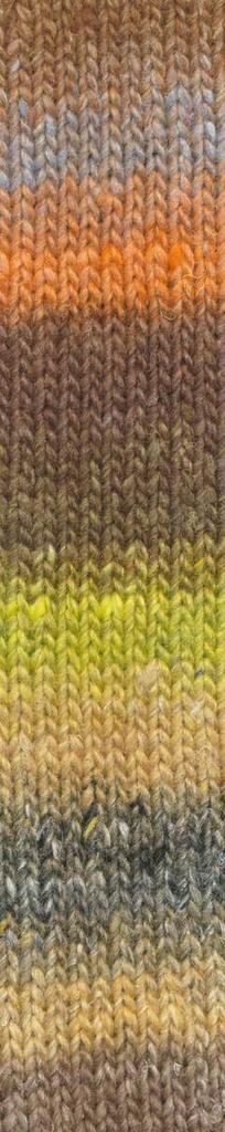Noro Silk Garden, Persimmon Color 467