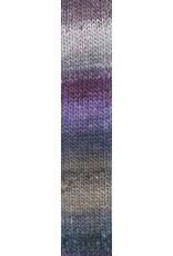Noro Silk Garden, Kingfisher Color 475