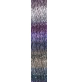 Noro Silk Garden, Kingfisher Color 475
