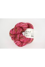 Knitted Wit Pixie Plied, Apple Blossom