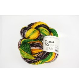 Knitted Wit Pixie Plied, Congaree National Park